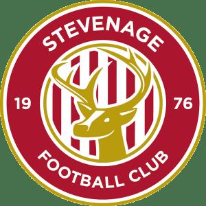 Stevenage FC Logo