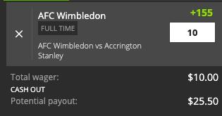 Wimbledon payout