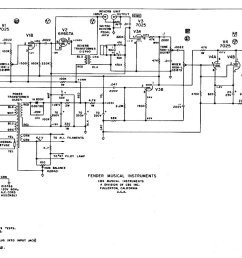 fender reverb unit schematic monitor schematic diagram fender super fender deluxe reverb silverface schematic free download wiring [ 1285 x 765 Pixel ]