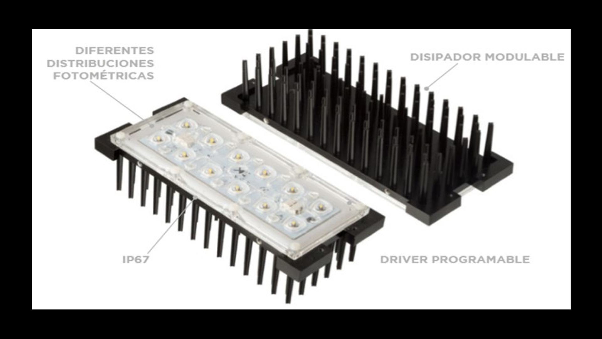Que dure una luminaria LED depende en gran medida del driver 1920