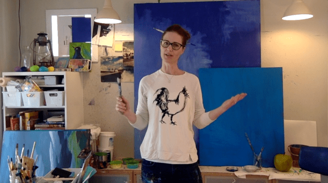 why do you want to paint video on teachers pay teachers learning art janet bright