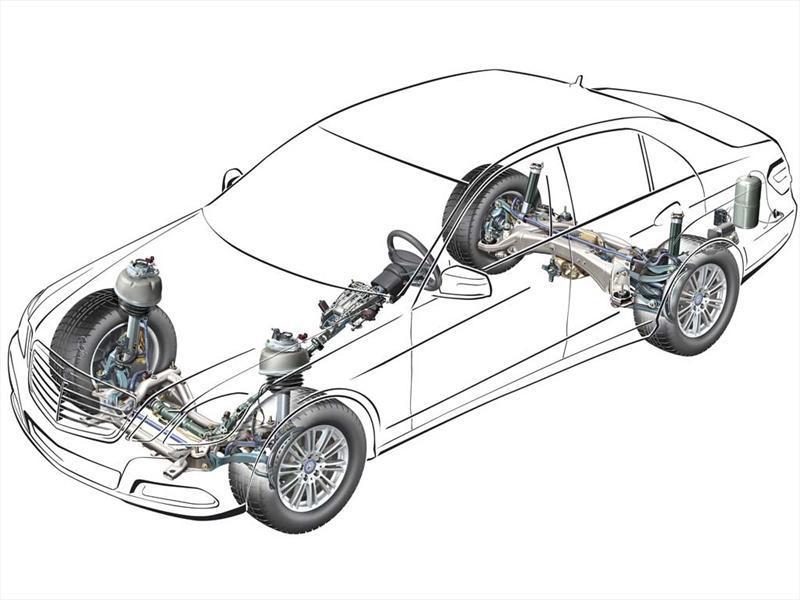 Mercedes Benz Clase E 250 Sport (2012)