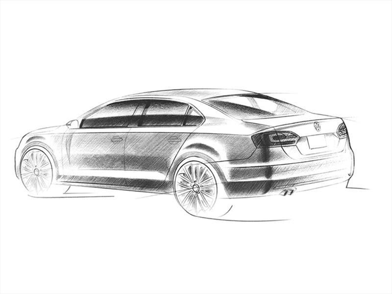 Volkswagen Vento 2.0 TDi Luxury (2012)