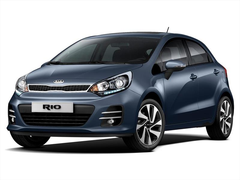 Kia Rio5 2017 Best New Cars For 2018