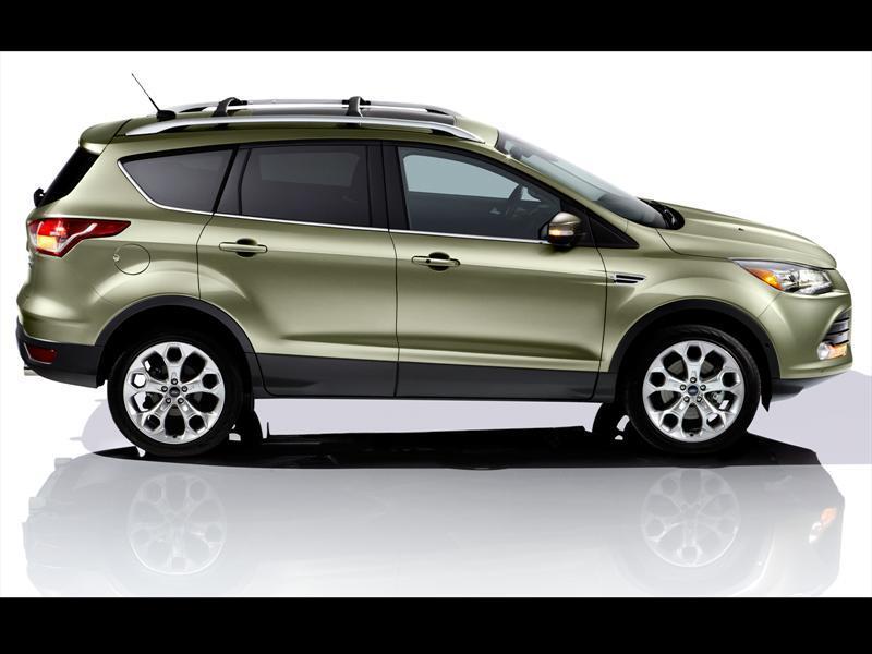 0 Ford 3 Motor Escape 01
