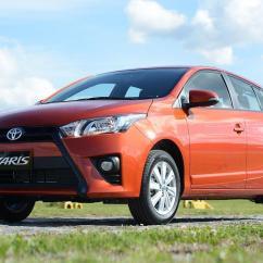 Toyota Yaris Trd Cvt Harga All New Vellfire 2018 1 5 2017