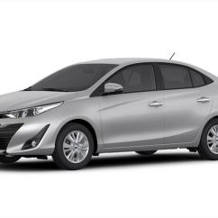 New Agya 1.2 Trd Silver All Camry India Launch Toyota Yaris 1 5l Xli 2018