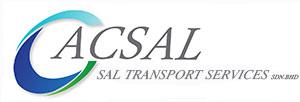 SAL Transport Services Sdn Bhd | Klang