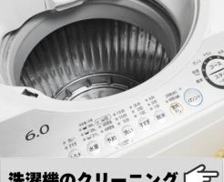 洗濯機分解掃除