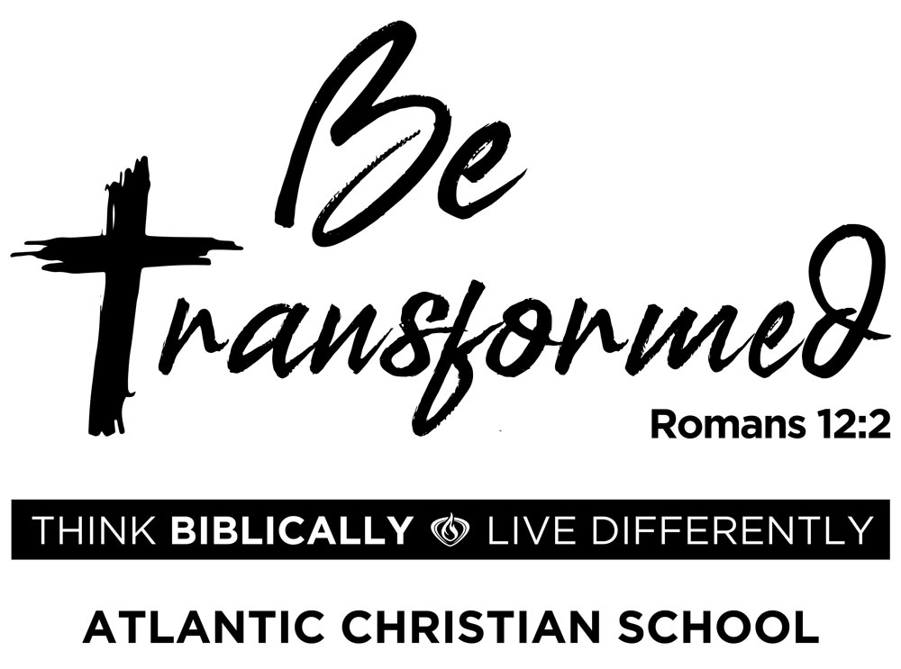 ACS 2019-2020 School Spiritual Development Theme — Be