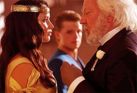Katniss-and-President-Snow