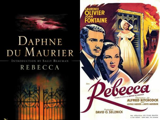 rebecca-book&movie