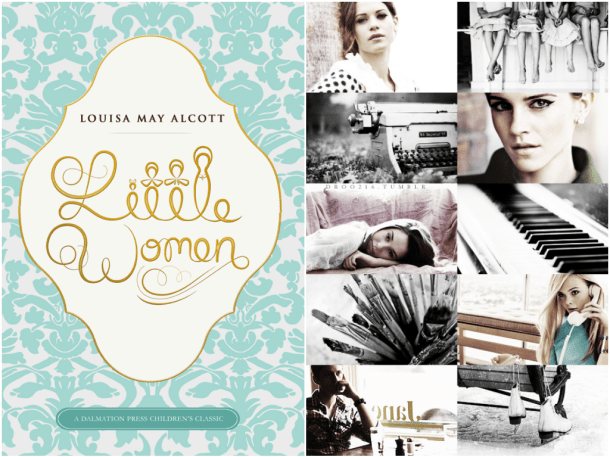 little-women-retell