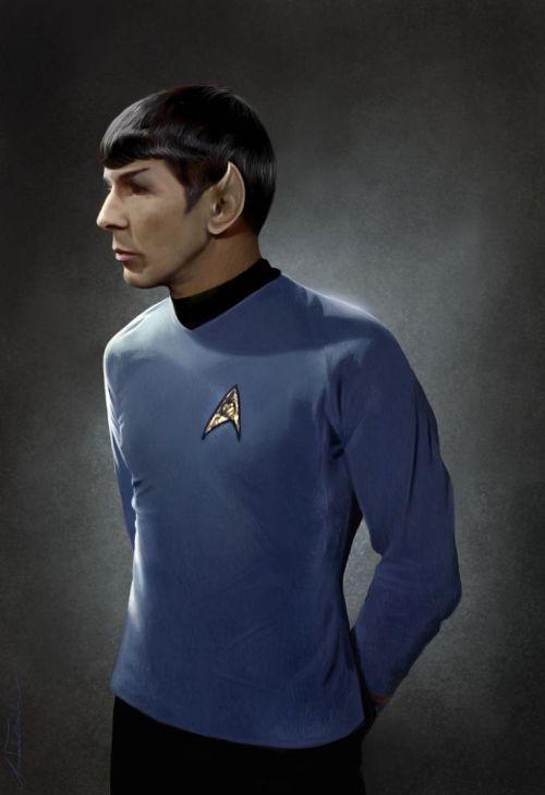 spock-art