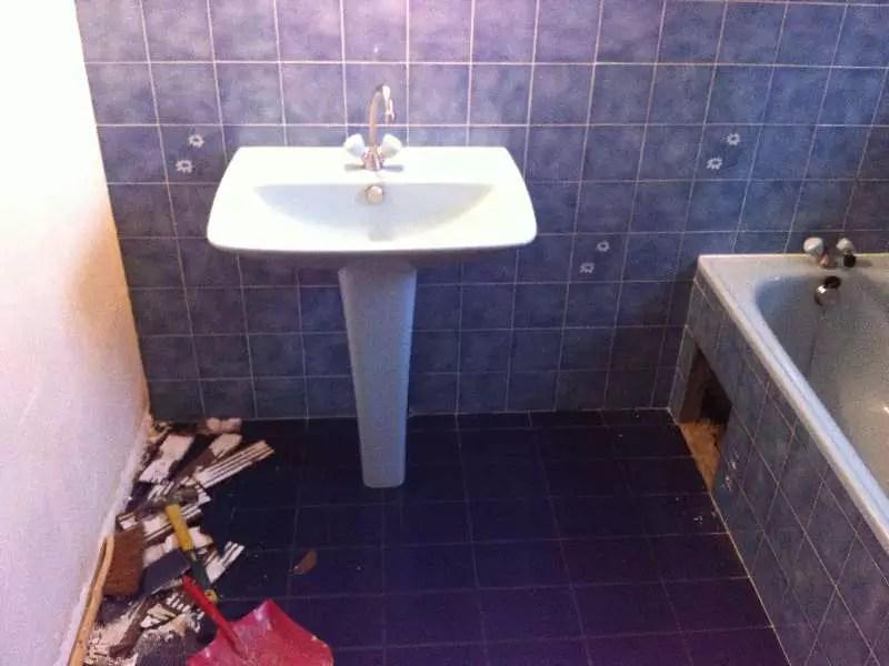 renovation salle de bains bordeaux