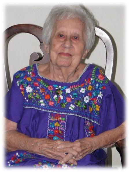 Lila Leach, Case 10-6756