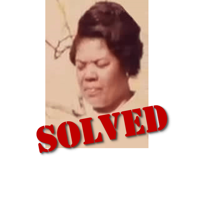 Catherine Rochelle - Solved