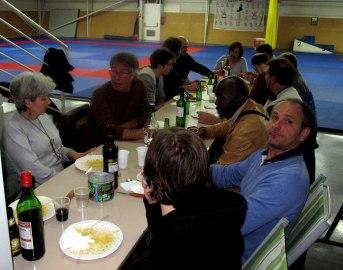 AIKIDO GROUPE PAELLA TABLE 02