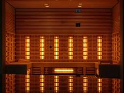 sauna dobra na zdrowie spa wellness
