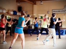 Fitness dieta – ćwicz i odżywiaj się z głową