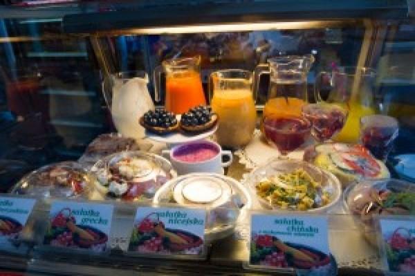 dieta - stacja nowa gdynia