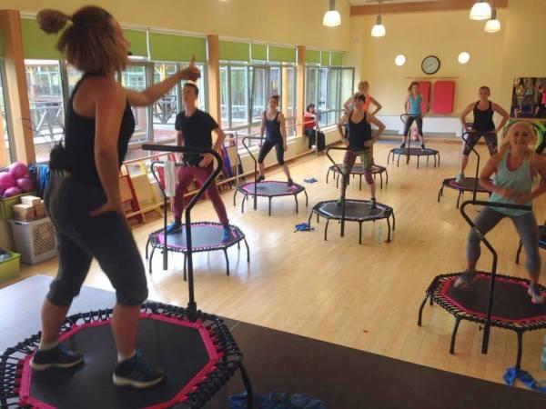 fitness - stacja nowa gdynia