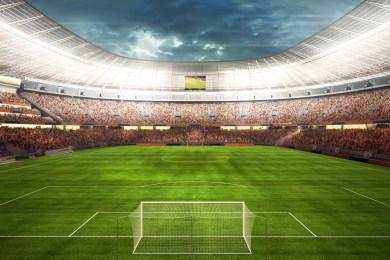 Nowy obiekt piłkarski powstaje w Kielcach.
