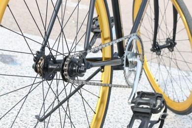 Zalety jazdy na rowerze – piękna pupa i mniej kilogramów