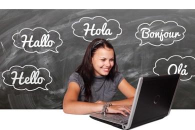 Zalety nauki języka angielskiego przez skype