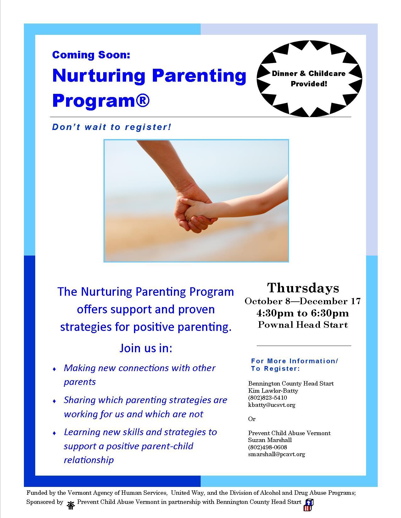 Parenting Free Parenting Classes