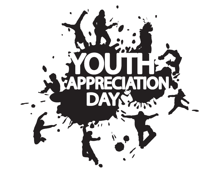 Youth Appreciation Day Materials