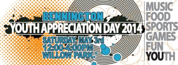Youth Appreciation Day FB Wall Image