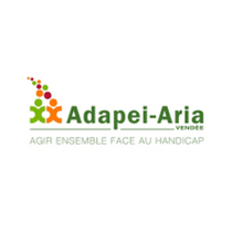 logo adapei acted value
