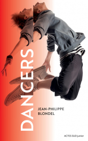 Dancers de Jean-Philippe Blondel