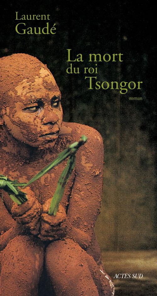 La Mort Du Roi Tsongor : tsongor, Tsongor, Actes