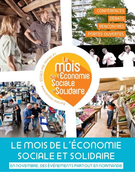 Affiche-MoisESS2018-Normandie