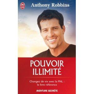 Anthony Robbins: Pouvoir illimité