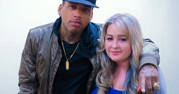 Kid Ink Talks Girlfriend, Sexting, Marriage, Lil Durk Collabs, Hillary Clinton & More [INTERVIEW]