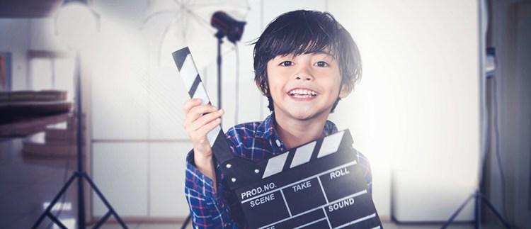 Summer Kid/Teen 3-Month Acting Program