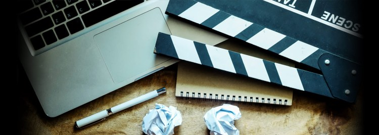 Screenwriting Course Subscription