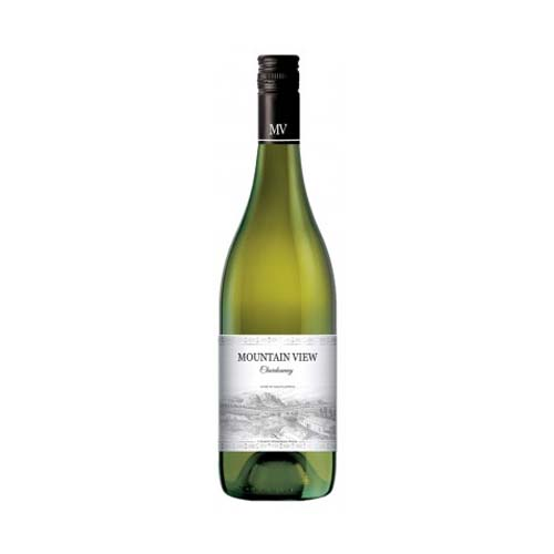 Mountain View Chardonnay by L'Avenir