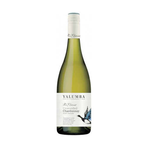 Yalumba The Y Series chardonnay