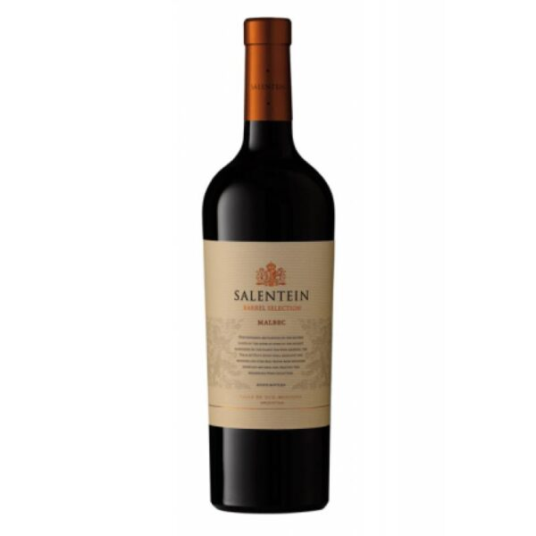 Salentein Barrel Selection Malbec Magnum