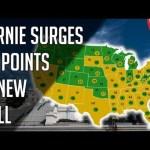 Bernie Surges +8 points in New Poll - Dem 2020 Presidential Primary Polls September 2019 | @politicalforecast 16