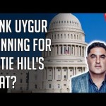 Cenk Uygur Running For Congress? - Cenk Uygur of The Young Turks Running for CA25 Katie Hill's seat? | @politicalforecast 19