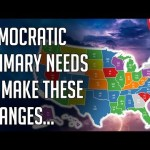 Democrats Must Change Disastrous Presidential Nominating Process - Super Delegates are Poison | @politicalforecast 18