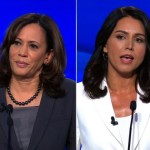 Tulsi Gabbard Brilliantly Puts Kamala Harris' Awful Record on Blast at the Debate | @HumanistReport 17