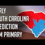 First 4 Primary & Caucus States Early Prediction - Early South Carolina Prediction Dem Primary | @politicalforecast 23
