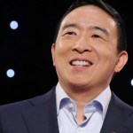 Andrew Yang Proposes Drug Decriminalization, Comes Out Against Wealth Tax   @HumanistReport 19