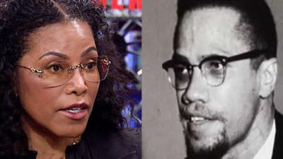 Malcolm X's Daughter Ilyasah Shabazz on Her Father's Legacy and New Docuseries 17